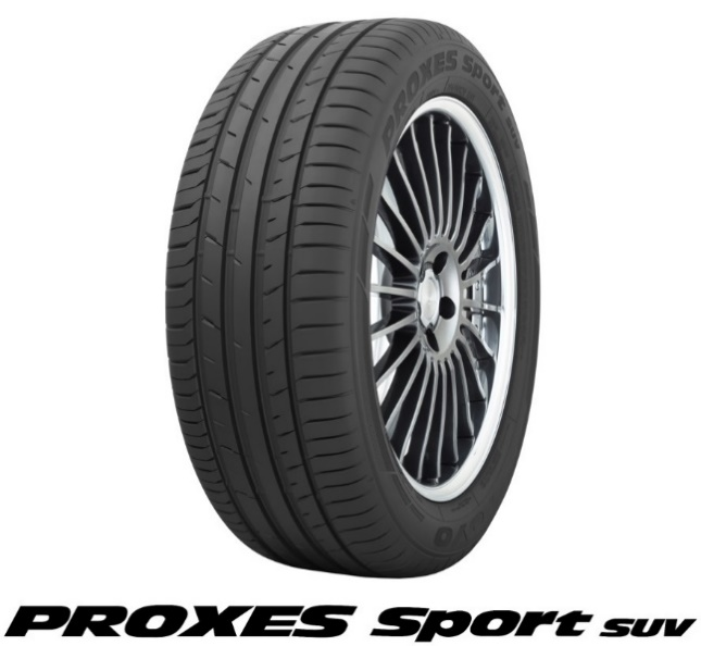 Proxes Sport SUV